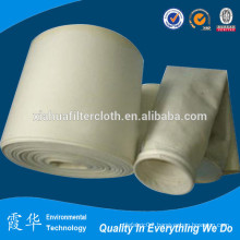 Polyester felt bag filter for air conditioner