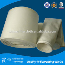 Filtro de saco de feltro de poliéster para ar condicionado