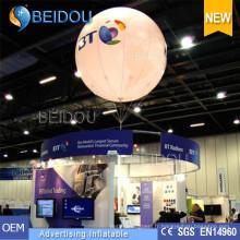 Giant LED Helium RC Gonflable Airship Blimp Publicité Ballons