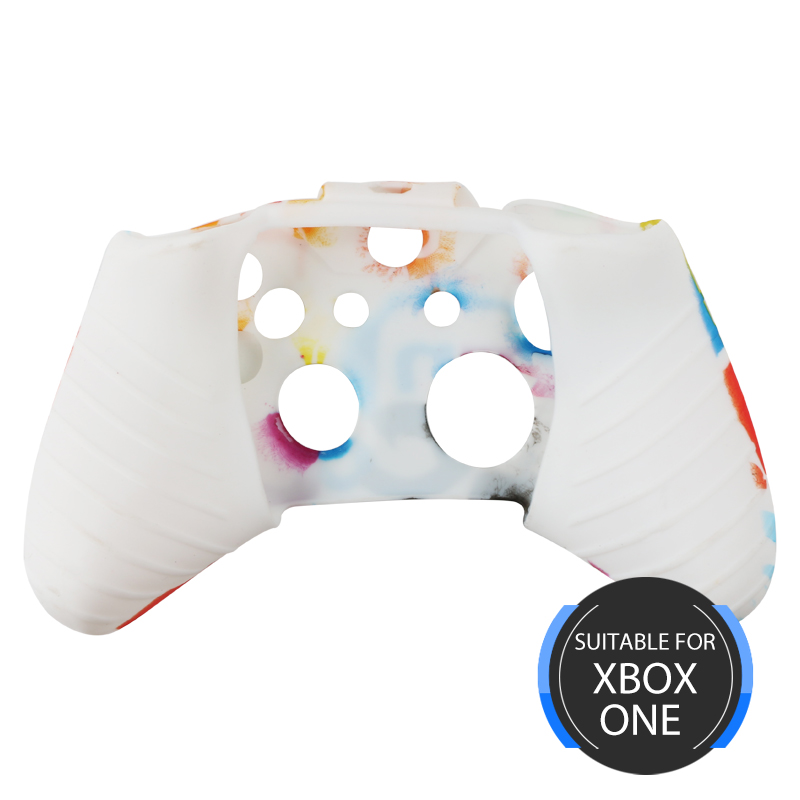 Silicona Xbox One Controller Shell Kit
