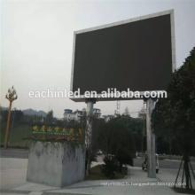la publicité extérieure a mené videowall d'affichage pour des vidéos libres de hd à shenzhen eachinled