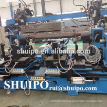 Automatic axle welding machine / axle automatic welding machine /trailer parts welding machine