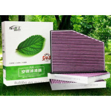 Car AC Filter for Car Specific Model Honda