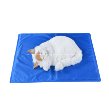 Pet Cooling Mat Физическая Собака Cooling Pad
