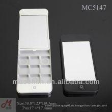 MC5174 iPhone 5 Lidschatten Großhandel Kosmetik-Container