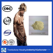 99% Purity Steroids Hormone Powder Trenbolone Hexahydrobenzyl Carbonate