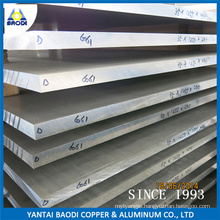 Building Material 5083 H116 H32 Marine /Mould Sheet