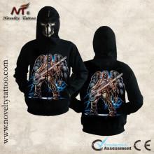 HM-100208 men's long sleeve hoodie