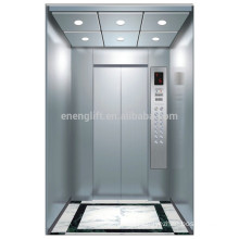 hot china products wholesale low cost machine room less vvvf passenger elevator
