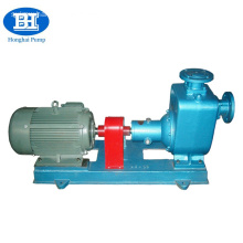 Marine bilge sea water pump