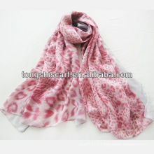 SD336(160) new design printed silk scarf