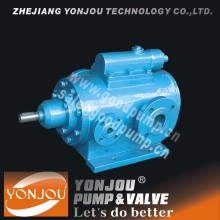 Three Screw Rod Pump