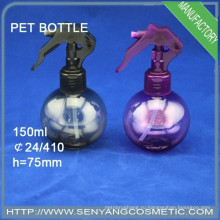 Пластиковая бутылка с распылителем для бутылок из пластика ПЭТ-бутылки 500 мл с насосом