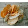Thai Reis Cracker würzig gebratener Reis Cracker Snacks Mix Reis Cracker
