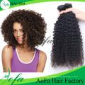 100% Индийского Человеческих Волос Remy Девственницы Человеческих Волос