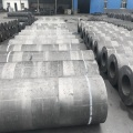 HP 500 550 Length 2100mm 2400mm Graphite Electrode