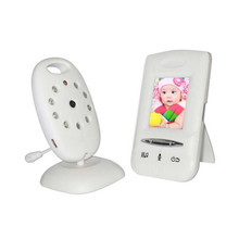 2+Inch+Audio+Video+Music+Baby+Monitor