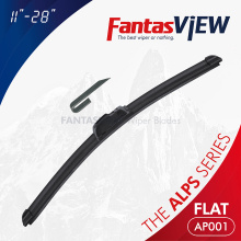 The Alps Series Flex Wiper Blades