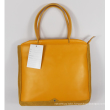 Guangzhou Fashion Design Leather Women Handbag Bag (187)