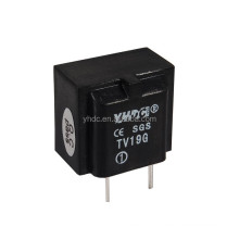 small high voltage low current precision transformer
