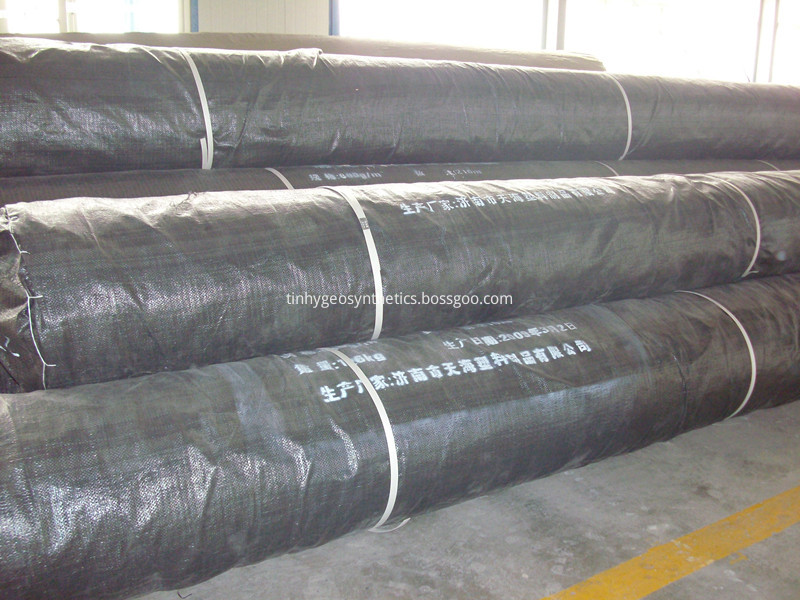 HDPE liners with GM13 specifications