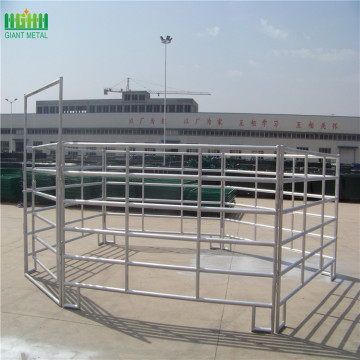 galvanized cattle panels cheap fence for sale