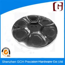 Precisão CNC Machined ADC12 Protótipo Rápido de Aço