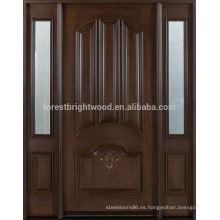 Diseños de la puerta principal