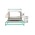Horizontal Sponge Cutting Machine for Mattress Foam Sponge
