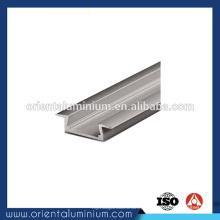 Perfil de iluminação LED de alumínio por atacado