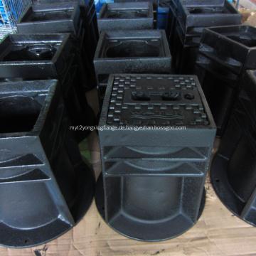 Oberflächenbox aus duktilem Eisen