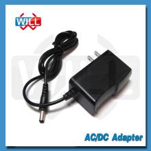 UL CUL CE de alta qualidade US plug adaptador de corrente alternada 12v 1250ma