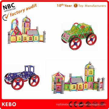 Magnet magnético barra de juguete de los niños