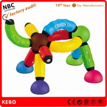 Пластиковые игрушки соединительный