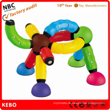 Plastikverbindungsspielzeug