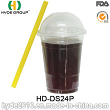 16oz Pet Material Disposable Cup