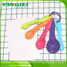 Made of food grade material 5 Size measuring spoon