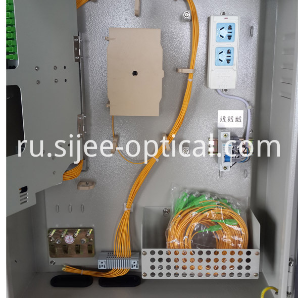 outdoor Fiber Optical Distribution Box