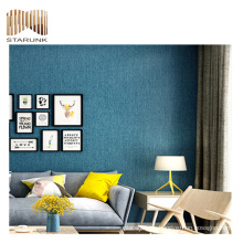 top quality luxury glitter pvc wallpaper for wall decoration
