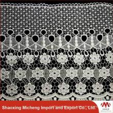 Adorno de encaje de venta caliente para ropa Mc0014