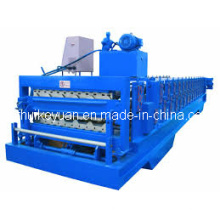 Hky High Speed Double Plate Forming Machine