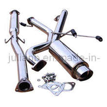 Catback /Exhaust System for Integra 94-01 GS-R Fireball Style
