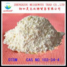 Резиновые зачищенную агент DTDM КАС №: 103-34-4