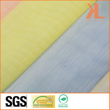 Polyester Light Colour Transparent Inherently Flame Retardant Fireproof Voile