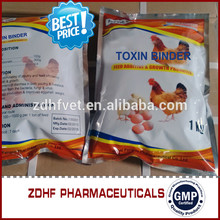 cattle farm use Adsorbed Mycotoxin silage Feed Additive Toxin Binder powder