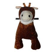 Animal, montando brinquedos LXYL-009