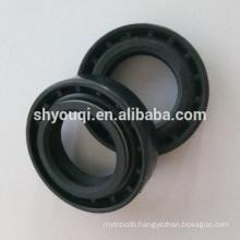Oilproof NBR Lip Skeleton oil seals 12*22*7 wear resistant rubber seal