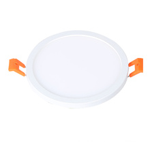 hot sale ultra thin mounted round led surface panel light 32w