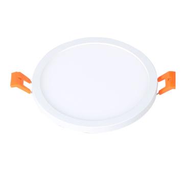 Горячие продажи ультра-тонкий круглый свет водить панели поверхности 32 Вт
