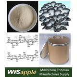 Manufacturer Supply Water Soluble mushroom Chitosan